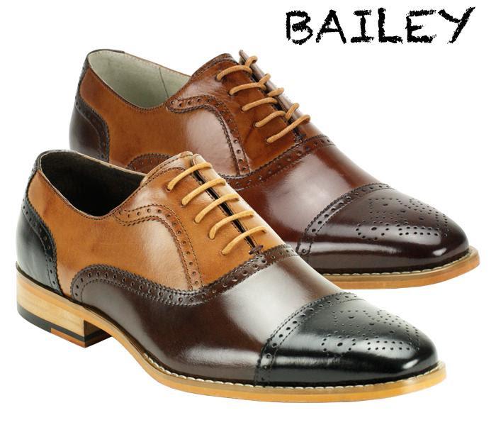 s bailey multi color cap toe lace dress shoe